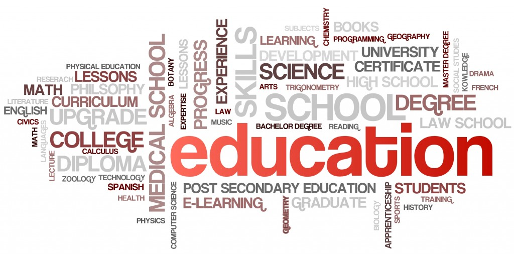 Route 1 academics
