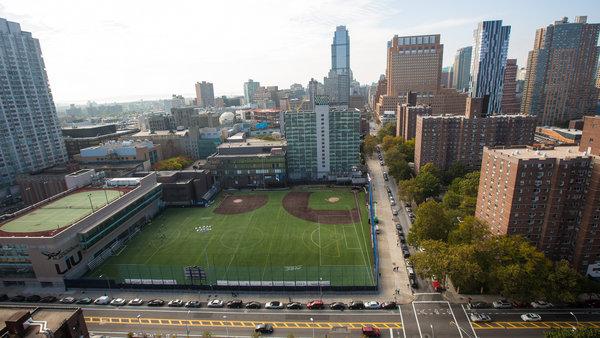Long Island University Brooklyn Field Hockey